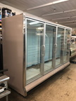 Glass Door Merchandiser - 3